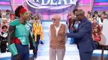 'Let's Make a Deal' Celebrates Nerds with Stan Lee, Who Continues to Rule