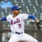 Marcus Stroman thinks Mets-Marlins game shouldn't have started in rain