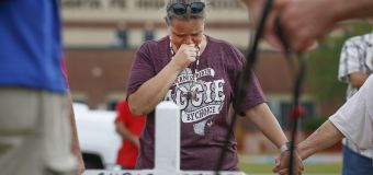 Details on how school shooting ended