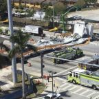 'They've All Got to Be Sweating Tacks': Attorneys Discuss Liability Over FIU Bridge Collapse