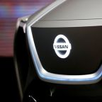 Nissan sees electric car sales surging to one million annually by 2022