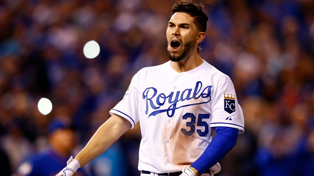 MLB free agent rumors: Royals offer Eric Hosmer 7-year, $147 million deal