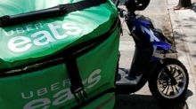"Australian watchdog says Uber Eats will amend ""unfair"" contract terms"