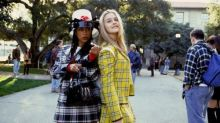 'Who doesn't love a plaid?' How the Clueless look was made 25 years ago