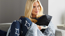 Aldi launches affordable heated blanket to warm you up on cold nights