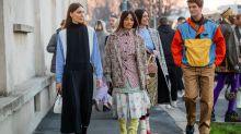 Faldas de invierno: 10 maneras de lucirlas