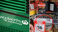 Woolworths shopper slams 'bogus specials' - but what are they?