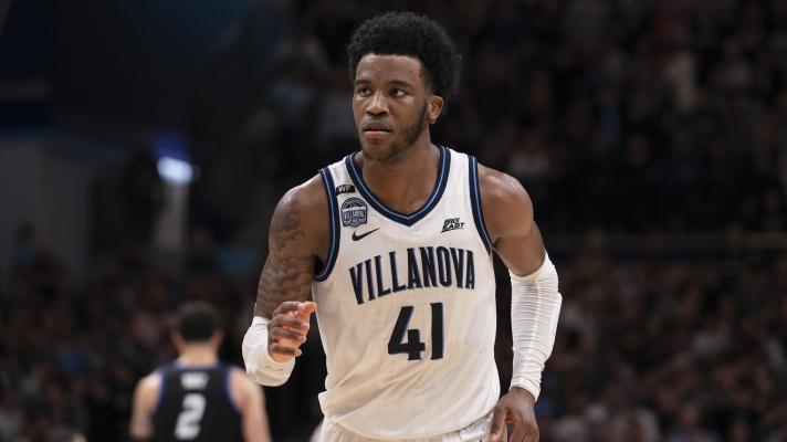 Saddiq Bey | NBA Draft Prospect Profile