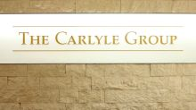 Carlyle's third-quarter earnings drop by a quarter as asset sales slow