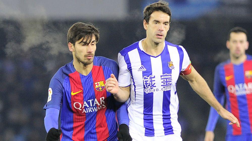 Barcelona x Real Sociedad: os números, pranchetas e mapas de calor completos