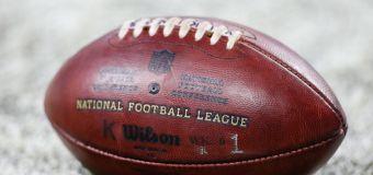 NFL teams pledge $200k to mass shooting victims
