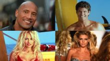 'Baywatch' Reboot: Come On In. The Water's Fine (We Hope)