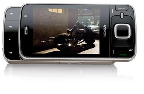 Nokia N96 review roundup