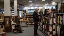 Barnes & Noble to begin new CEO search after October shareholder meeting