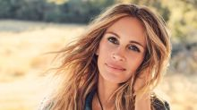 Julia Roberts Opens Up About Raising Teenagers, Overcoming Grief, and That Hair