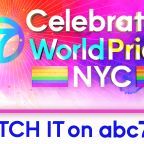 ABC7 Celebrates WorldPride NYC 2019