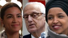 'OH FO SHO': Ocasio-Cortez, Omar Welcome 82-Year-Old Pascrell Jr. To The Squad