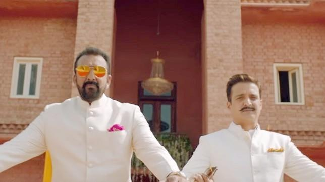 Sanju Baba's Saheb Biwi Aur Gangster 3 Trailer Is Crowd-Pleasing