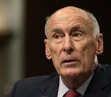 US Intelligence chief refuses to say whether Trump asked him to push back against Russia investigation
