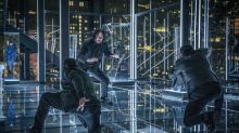 Review: 'John Wick: Chapter 3' is an excuse for a whole bunch of amazing action sequences