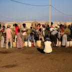 African envoys head for Ethiopia as ultimatum expires for assault