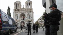 L'auteur de l'attentat de Nice transféré en avion vers Paris