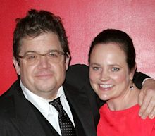 Patton Oswalt Celebrates Michelle McNamara's Legacy After Arrest In 'Golden State Killer' Case
