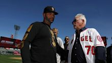 Joe Maddon elaborates on Albert Pujols' release: 'I don't mean for this to sound cold'