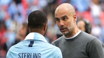 Guardiola seen searching for perfection after win