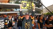 Sportsbooks may not be rooting for Golden Knights
