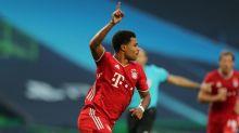 Bayern Munich - Serge Gnabry récupère le numéro 7 de Franck Ribéry