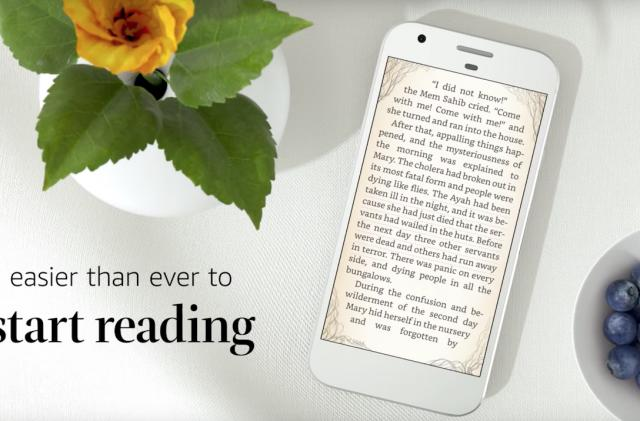 Amazon's Kindle app overhaul delivers easy reading and socializing