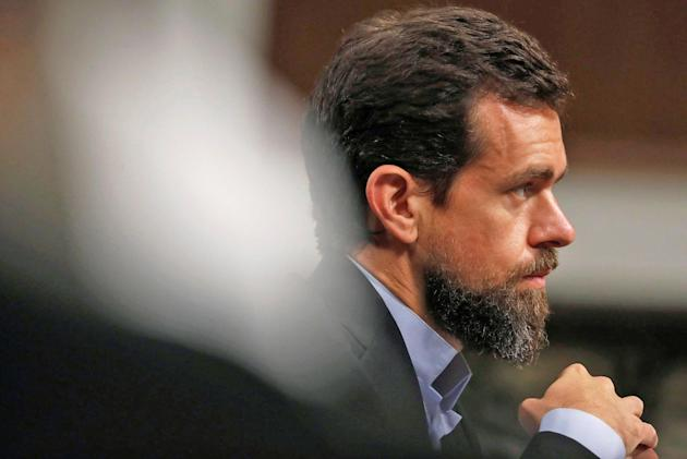 Twitter is considering a transparency report on suspended accounts
