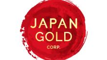 Japan Gold Intersects High Gold Grades in its First Drill Program in Japan