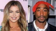 Vanderpump Rules Star Lala Kent Believes Tupac 'Took Over' Her Body After His Death