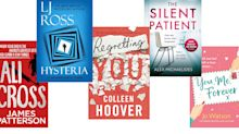 12 of December's best book releases for a cosy winter's night