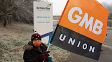 British Gas engineers launch five-day strike in pay and conditions row
