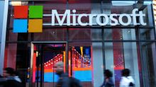 Microsoft Could be Working on Android-Powered Smartphone