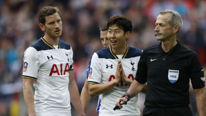 5 talking points from Tottenham's 4-2 FA Cup semi-final defeat to Chelsea