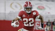 NFL Draft 2021: Should we slow the fantasy football hype for Najee Harris?