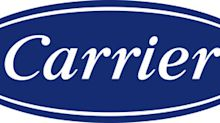 Carrier Reports First Quarter 2020 Earnings