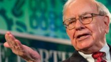 The So-Called 'Buffett Indicator' Hits All-Time High