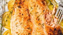 How To Cook Salmon PERFECTLY, No Matter The Method