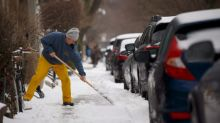 Sunday could be 'a wintry mess' of a day on P.E.I.