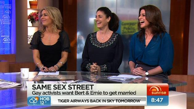 Kochie's Angels - August 11