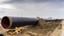 The Permian Basin Pipeline Building Boom Hits a Speed Bump