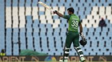 Fakhar hits Pakistan to series win in SA