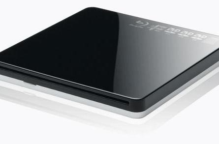 Amex Digital does what Steve wouldn't, intros portable Blu-ray burner for Macs