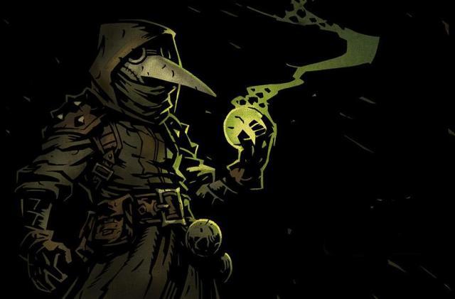 JXE Streams: Creeping through 'Darkest Dungeon'