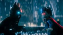 Holy Easter Eggs! How 'The Lego Batman Movie' Celebrates the Caped Crusader's Big-Screen History